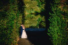 zdjęcia ślubne w wilanowie