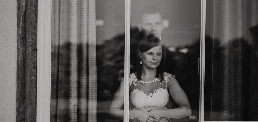Zabezpieczony: Agnieszka & Paweł 22.07.2017