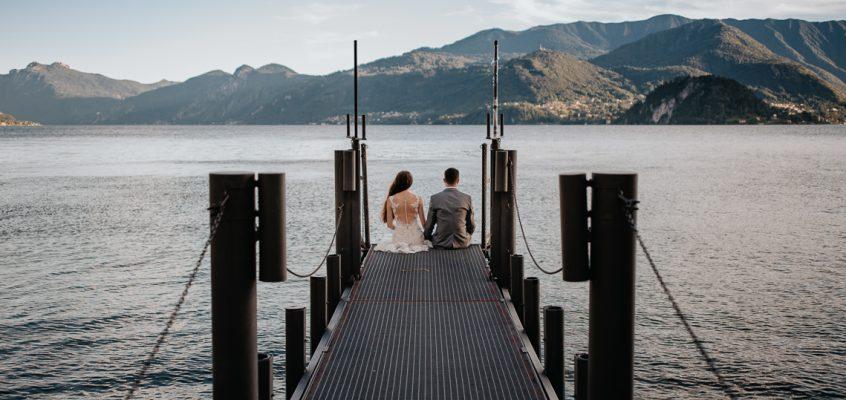 A może tak plener ślubny za granicą…?