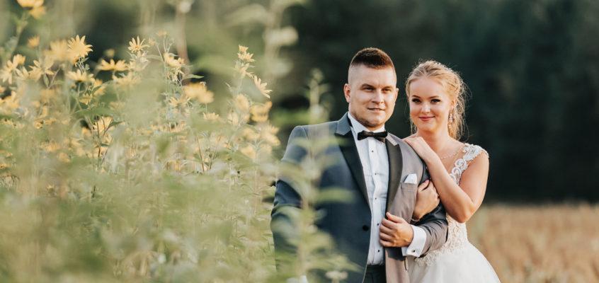 Zabezpieczony: Dominika & Artur 18 sierpnia 2018 r.