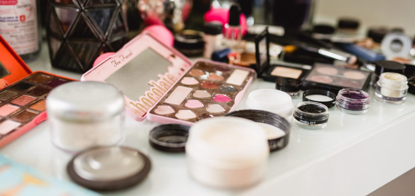 Fryzura, make-up i paznokcie…. od czego zacząć?