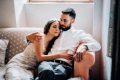 rystykalne zdjęcia ślubne