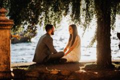fotograf na plener ślubny