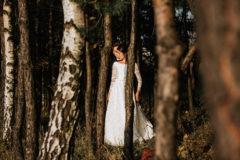 fotograf na plener ślubny kielce