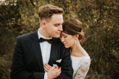 romantyczne zdjęcia ślubne kielce