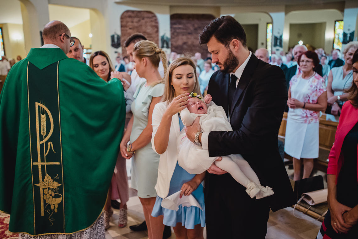 zdjęcia ze chrztu kielce