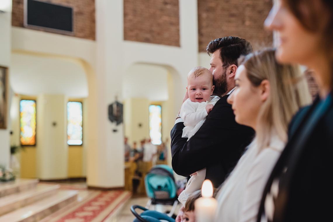 fotograf na chrzest jędrzejów