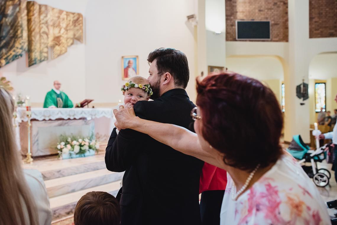 fotograf kielce chrzest