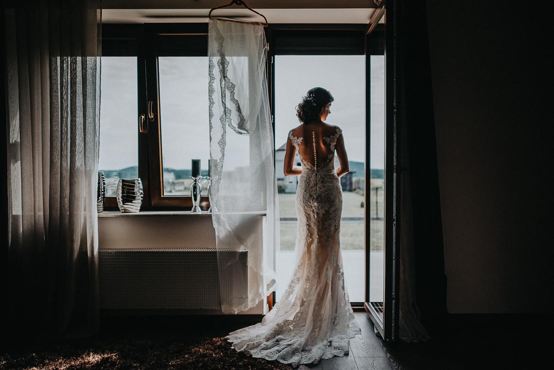 Jak wybrać suknię ślubną i dodatki do niej. 1