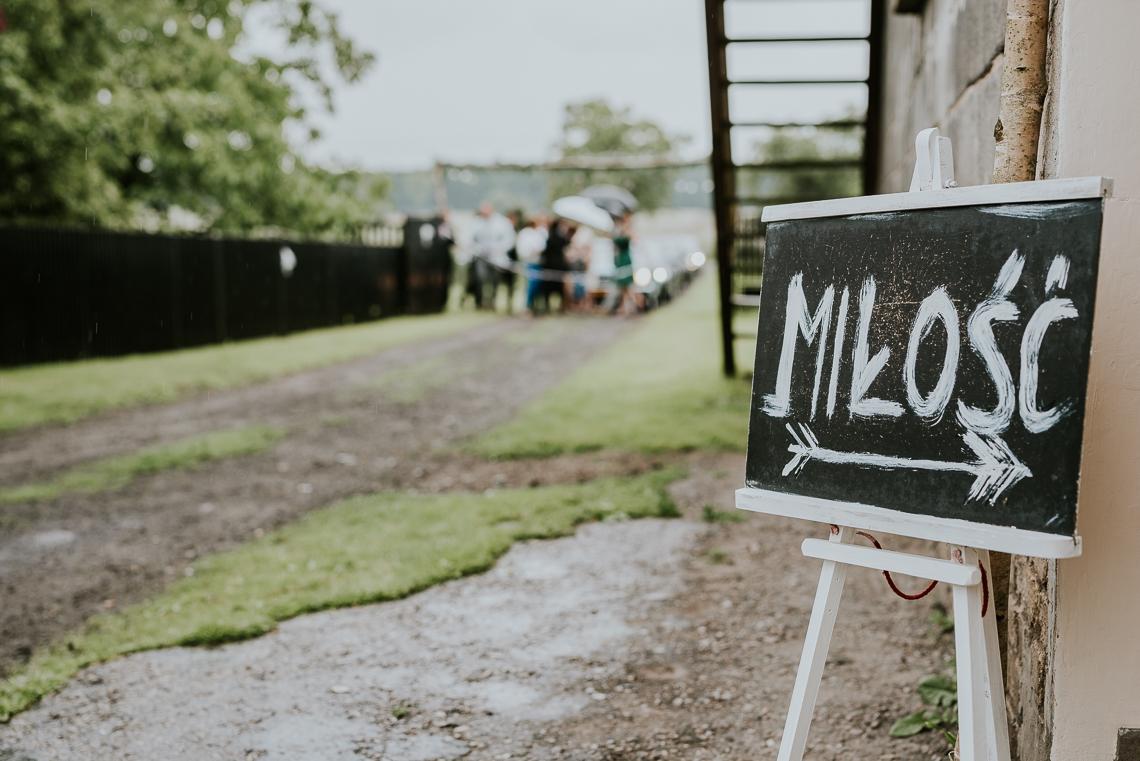 Ślub i wesele w stylu rustykalnym 2