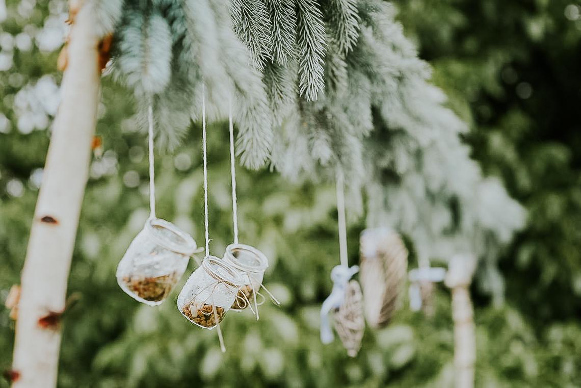 Ślub i wesele w stylu rustykalnym 1