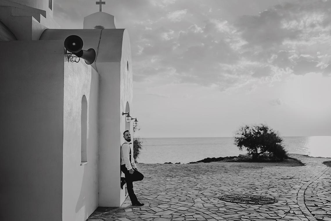 Plenerowa sesja ślubna na Cyprze o wschodzie i zachodzie słońca - w roli głównej Luiza i Bartek 11