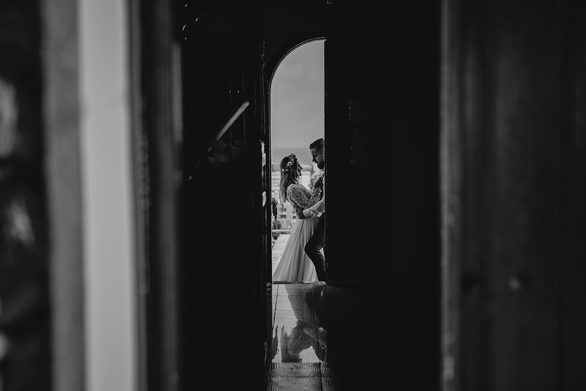 Plenerowa sesja ślubna na Cyprze o wschodzie i zachodzie słońca - w roli głównej Luiza i Bartek 16