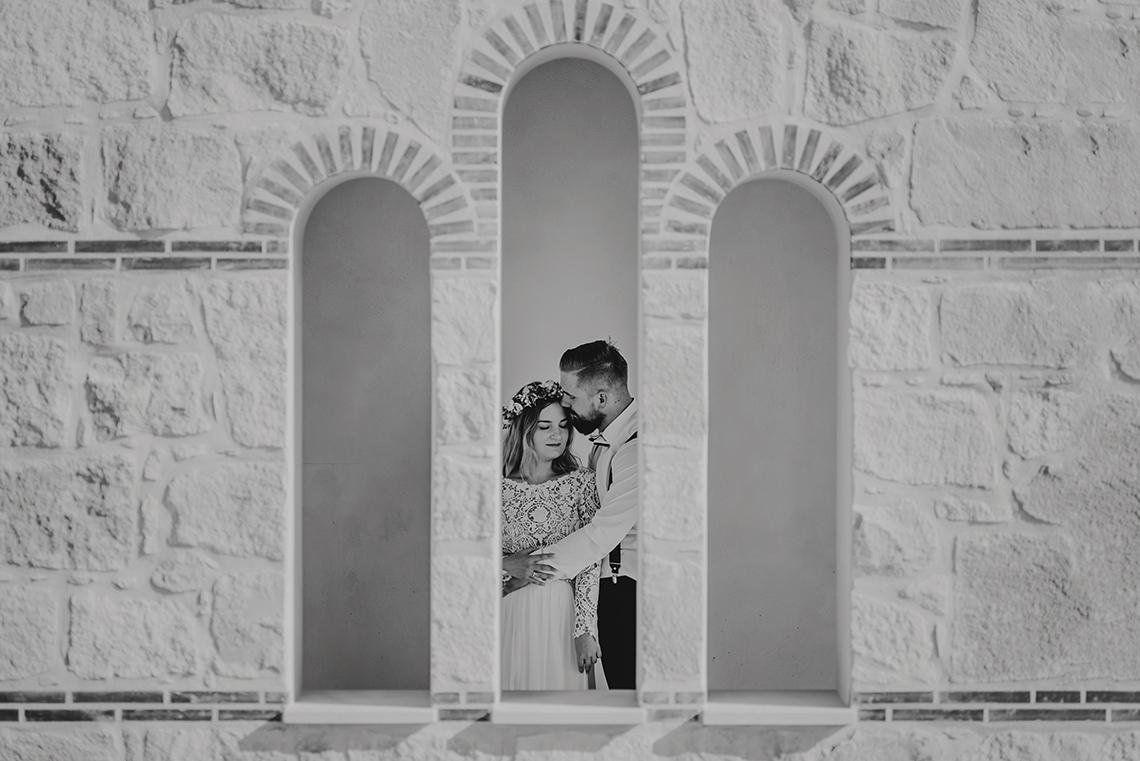 Plenerowa sesja ślubna na Cyprze o wschodzie i zachodzie słońca - w roli głównej Luiza i Bartek 20