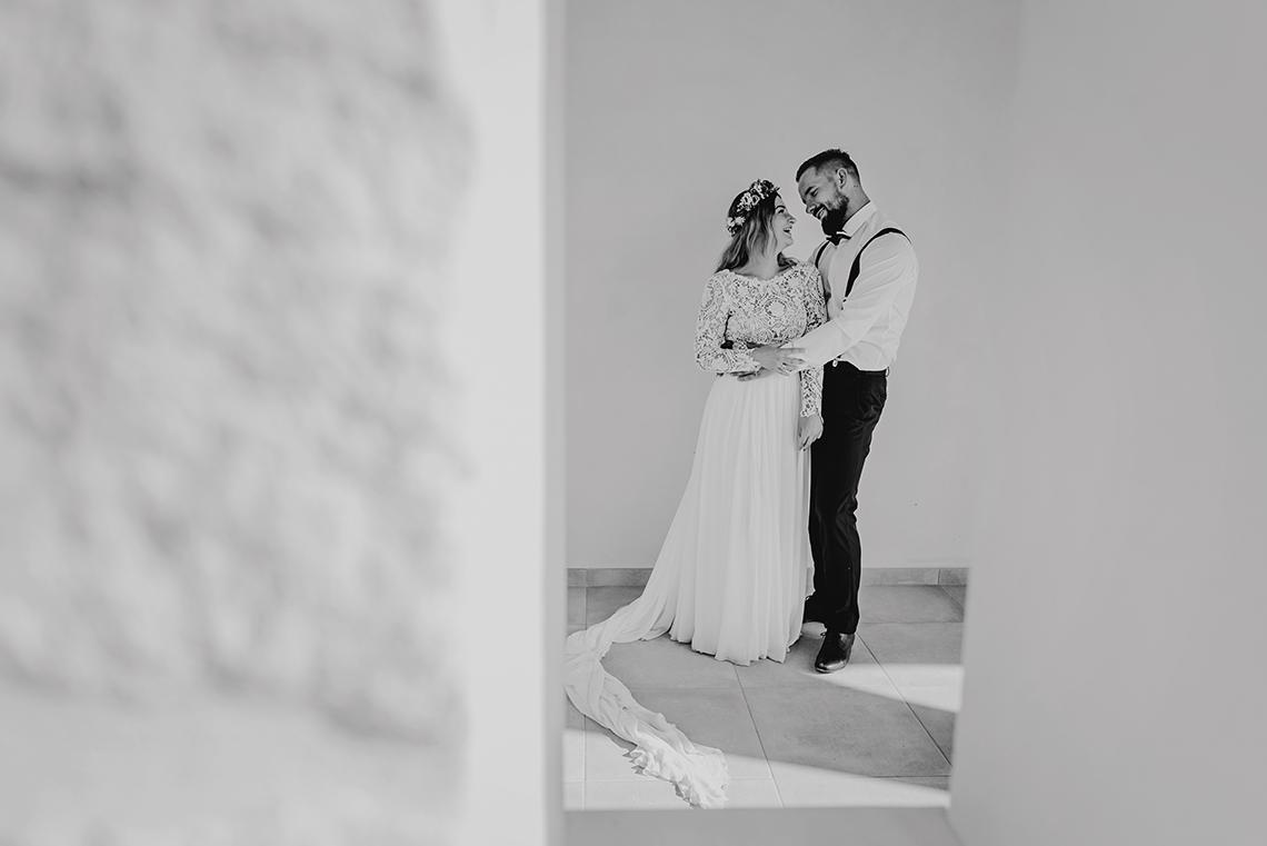 Plenerowa sesja ślubna na Cyprze o wschodzie i zachodzie słońca - w roli głównej Luiza i Bartek 21
