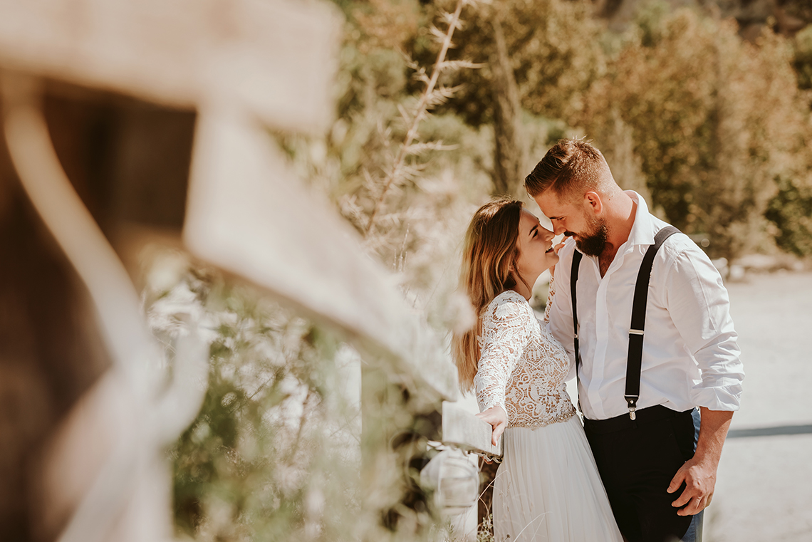 Plenerowa sesja ślubna na Cyprze o wschodzie i zachodzie słońca - w roli głównej Luiza i Bartek 64