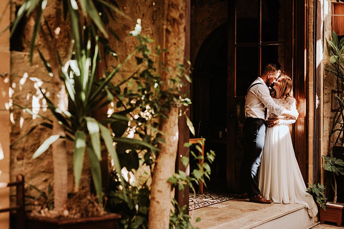 Plenerowa sesja ślubna na Cyprze o wschodzie i zachodzie słońca - w roli głównej Luiza i Bartek 81
