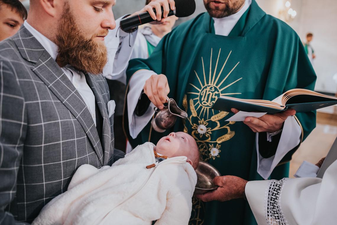 Chrzest Święty Kajetana pod Krakowem 25