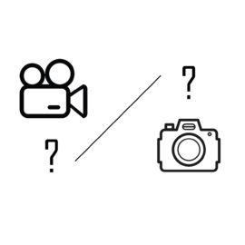 Fotograf czy kamerzysta na ślub i wesele ?
