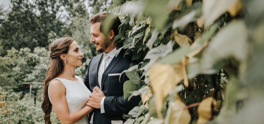 Zabezpieczony: Paulina & Andrzej 29 czerwca 2019 r.