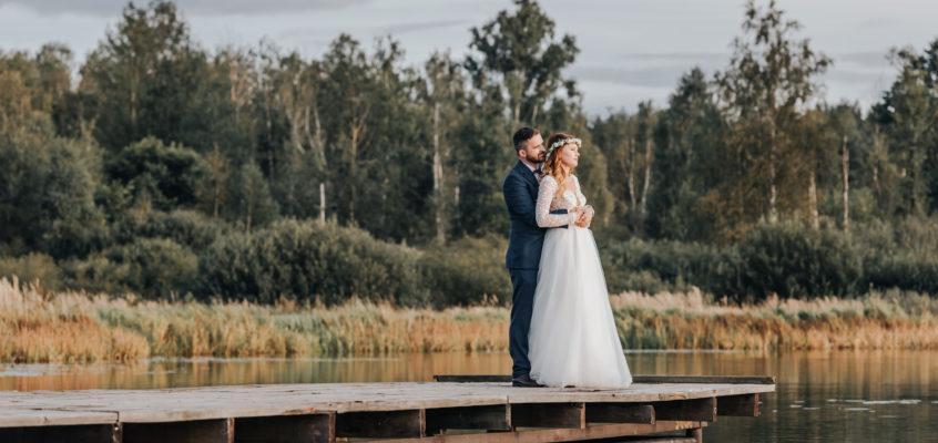Zabezpieczony: Paulina & Tomasz 15 sierpnia 2019 r.