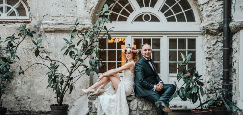 Zabezpieczony: Agnieszka i Konrad 17 sierpnia 2019 r.