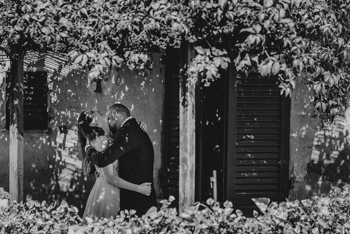 Plenerowa sesja ślubna w Toskanii - czy warto? 7