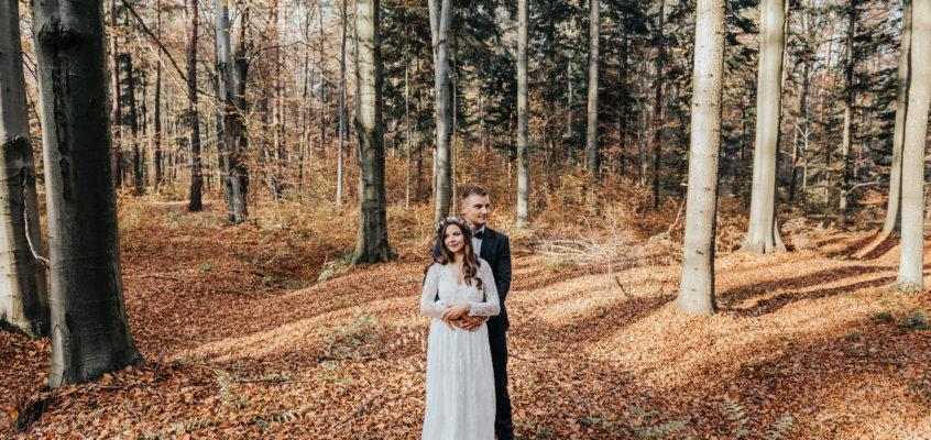 Zabezpieczony: Paulina & Mirosław 5 października 2019 r.