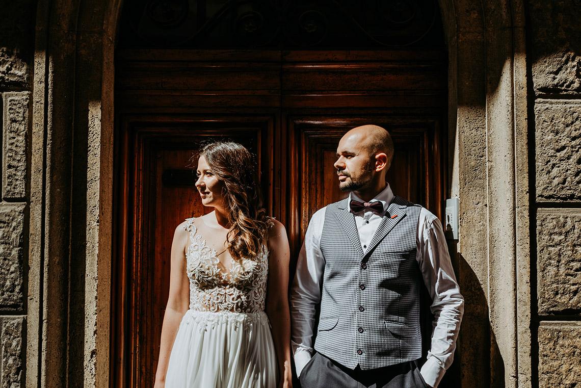 Plenerowa sesja ślubna w Toskanii - czy warto? 47