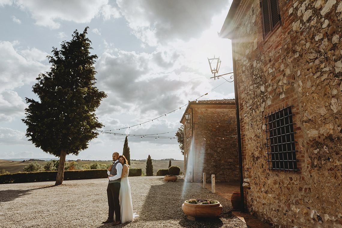 Plenerowa sesja ślubna w Toskanii - czy warto? 23
