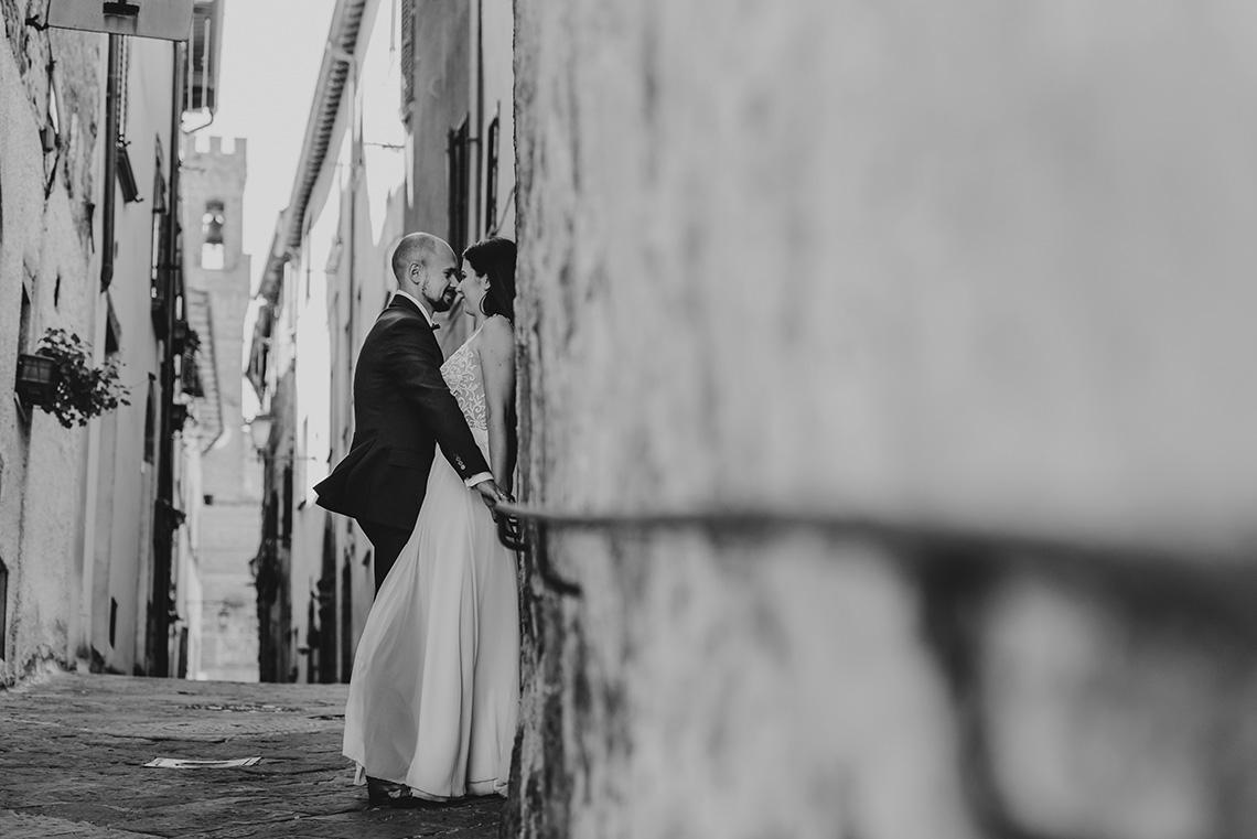 Plenerowa sesja ślubna w Toskanii - czy warto? 5