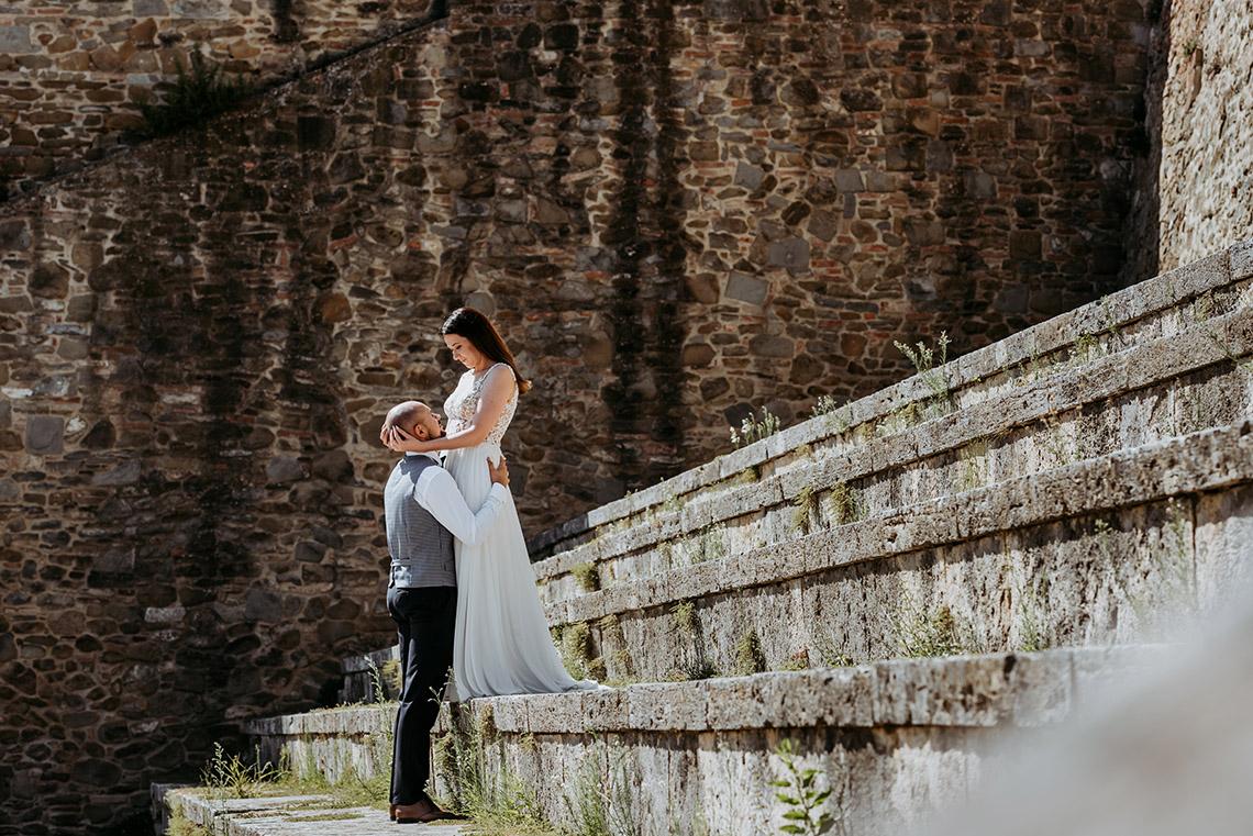 Plenerowa sesja ślubna w Toskanii - czy warto? 13