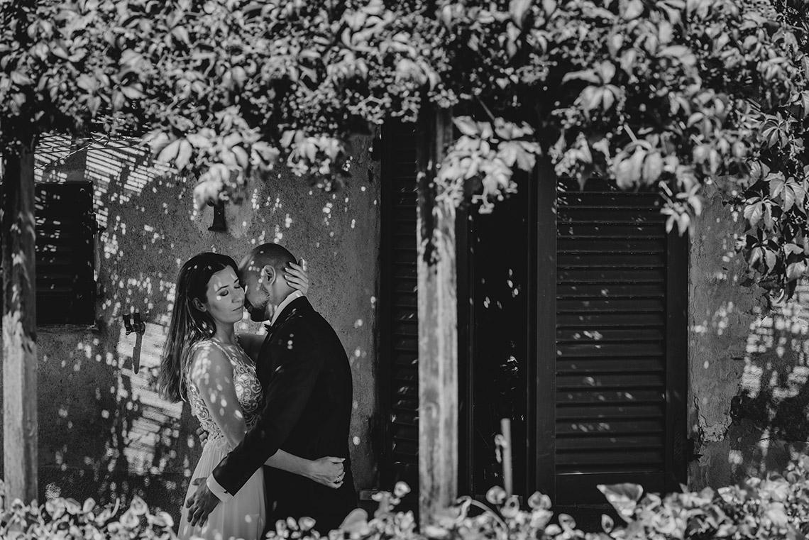 Plenerowa sesja ślubna w Toskanii - czy warto? 8