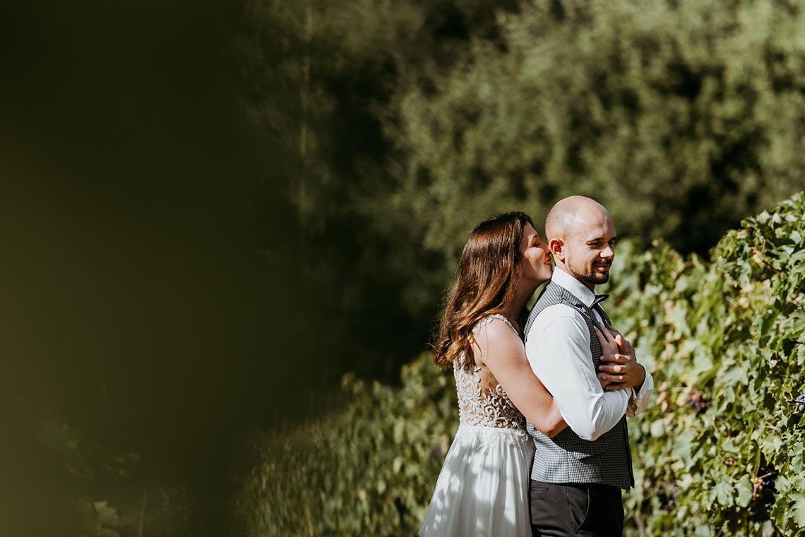 Plenerowa sesja ślubna w Toskanii - czy warto? 19