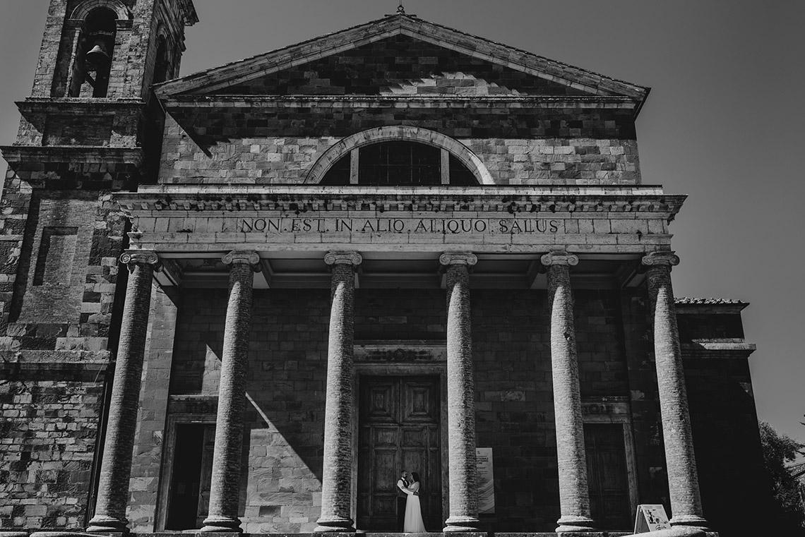Plenerowa sesja ślubna w Toskanii - czy warto? 45