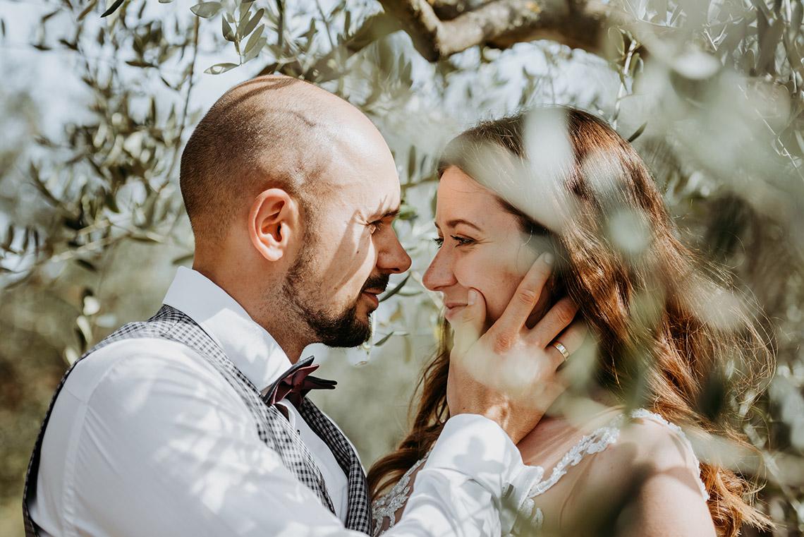 Plenerowa sesja ślubna w Toskanii - czy warto? 16