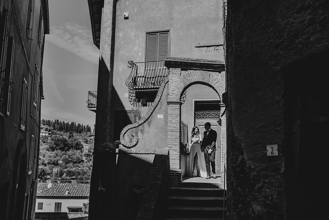 Plenerowa sesja ślubna w Toskanii - czy warto? 3