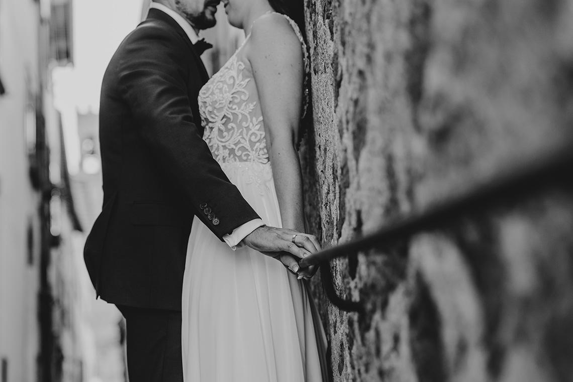 Plenerowa sesja ślubna w Toskanii - czy warto? 6