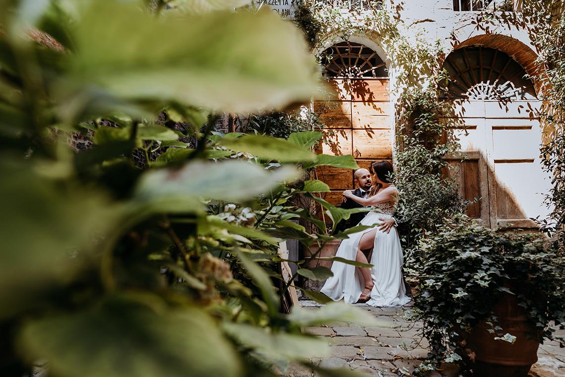 Plenerowa sesja ślubna w Toskanii - czy warto? 4